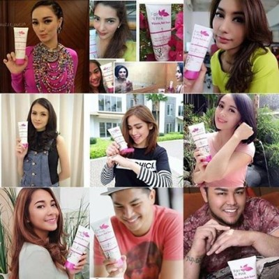 fair n pink whitening serum