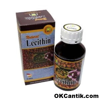 lecithin nasa