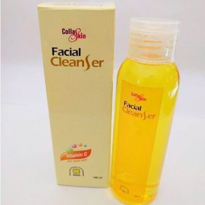 facial cleanser collaskin