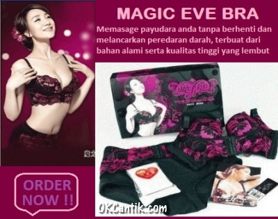 magic eve bra