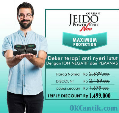 jual jeido power