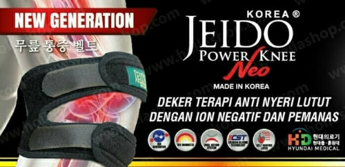 jual jeido power knee neo