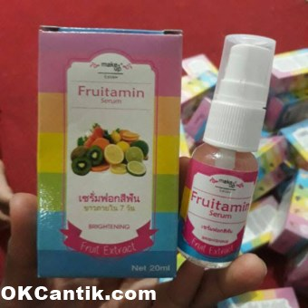 serum fruitamin