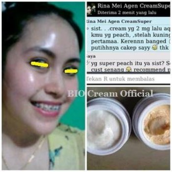 biogold whitening cream