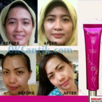 testi bskin bb cream